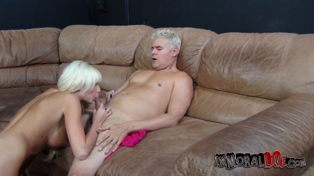 c9990 041 jpg 631x355 Rikki Six, Nikki Seven   Cocksucking Challenge